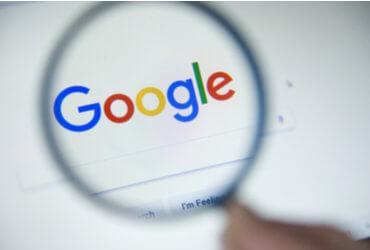 What is Google Market Finder: My Export Score?