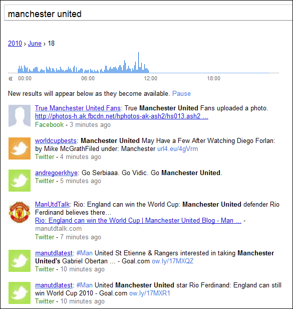 manchester_real_time_search