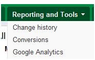 Analytics Tools & Reporting