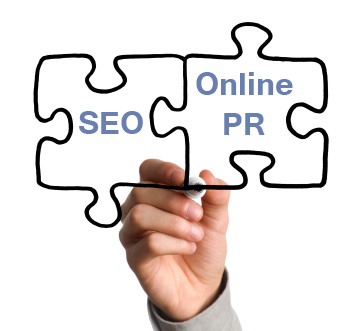 Using PR to generate links to your website