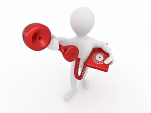 Cold Calling with IP Tracking