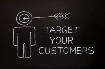 Target your customer not the search engines