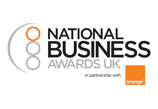 National Business Awards - Search Laboratory