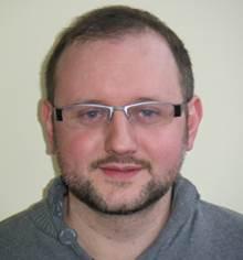 Rob Marsden