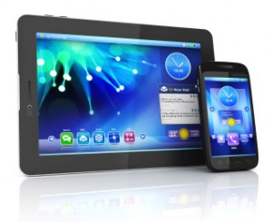 Search and Site Optimisation for Tablet Devices