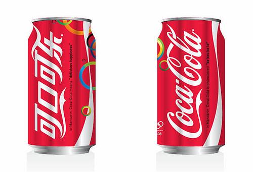 Coke picture