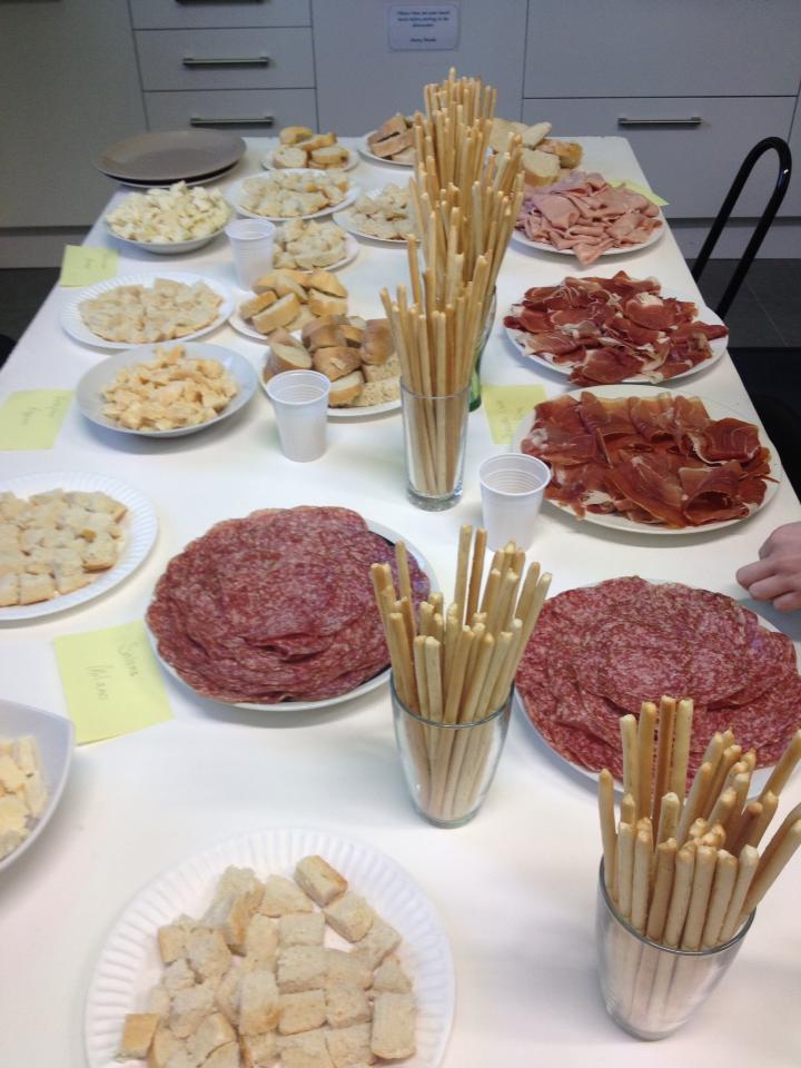 Search Laboratory Celebrates Italian Culture Day