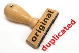 Fixing Duplicate Content