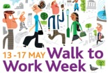 Walk to Work week