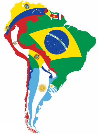 Content & PR Outreach Strategies for South American Countries