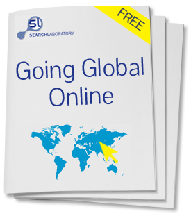Download your copy of our guide to Going Global