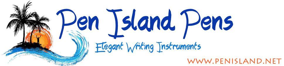 Pen Island url