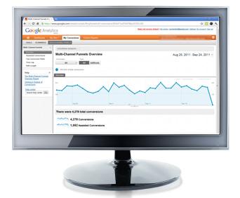 Analytics and Web Insight