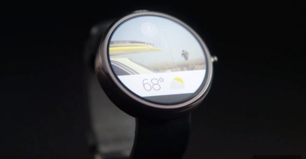 Google Watch