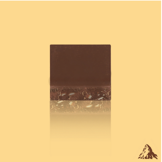 square toblerone