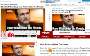 sixt news coverage