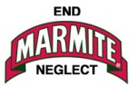 end marmite neglect