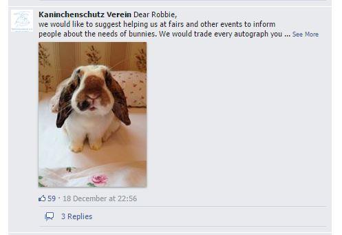 Kaninchenschutzverein