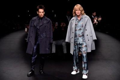 Paris Fashion Week Closed by Zoolander