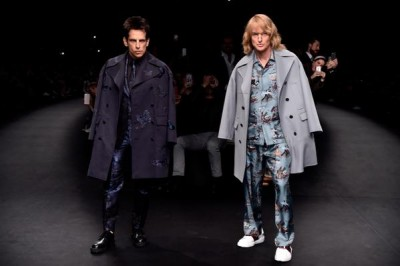 Paris Fashion Week Closed by Zoolander
