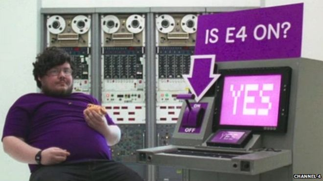 E4 switch off for polling day