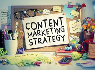 Content marketing deadly sins