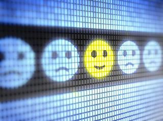 Using social media to evoke emotion