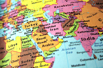 Content Marketing in Middle East & North Africa