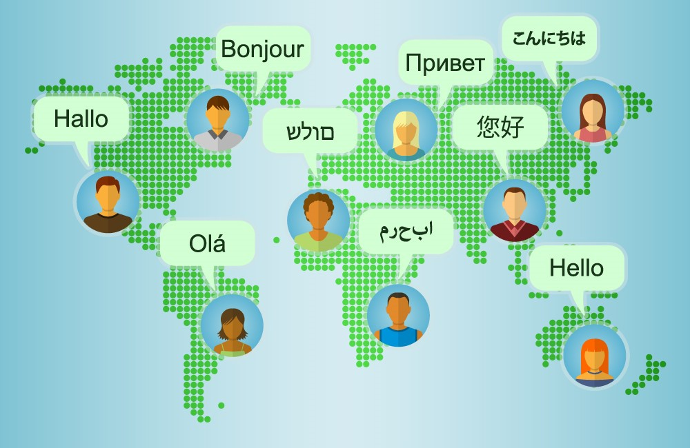 Multilingual PPC Campaigns