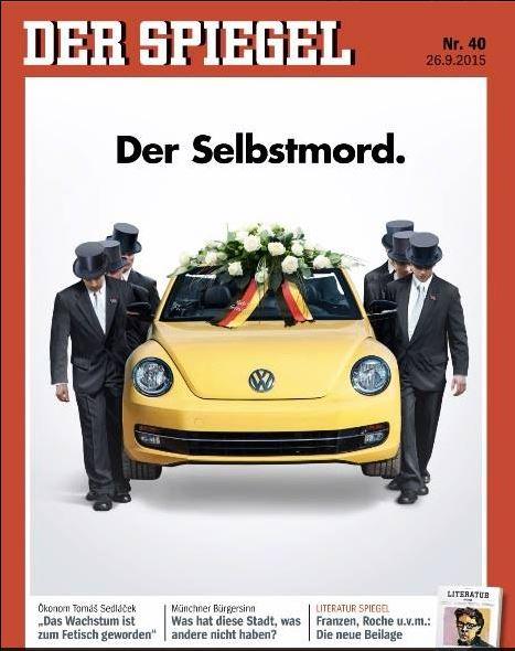 #11 News Mags Spiegel