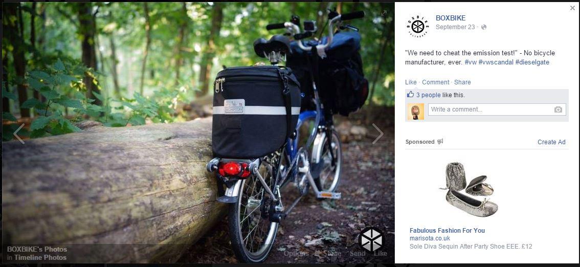 #7 Boxbike FB