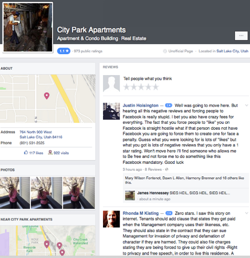 city-park-apartments-facebook-page