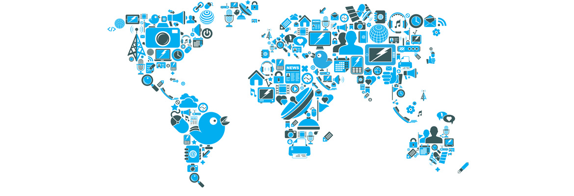 effects of media globalisation Globalization in determining the role of media in a democracy from the  of the  present paper is to focus on the positive and the negative effects.