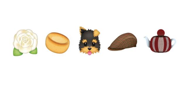 Plusnet Yorkshire Emojis