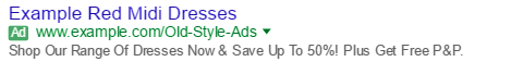 Expanded ads 3 v.2