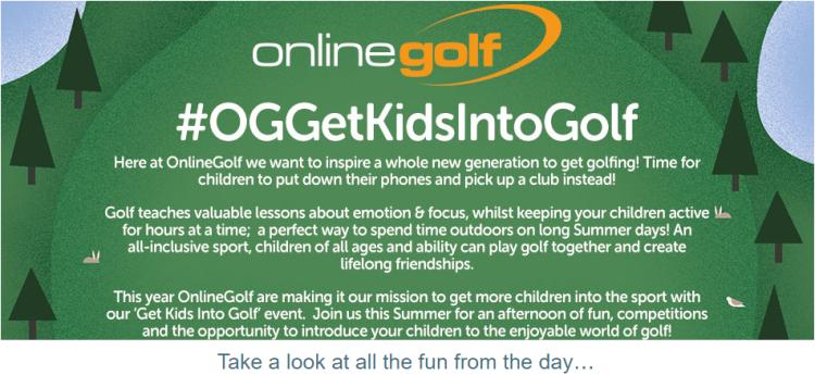 online-golf-event-banner
