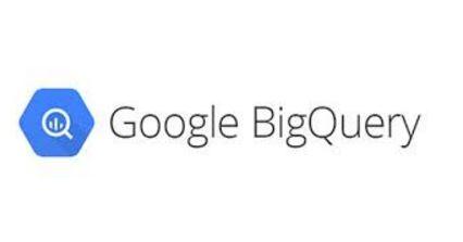 Google BigQuery logo