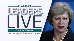 Leaders Live Event