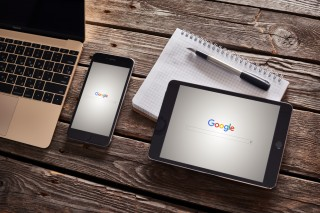 Google Mobile and Tablet