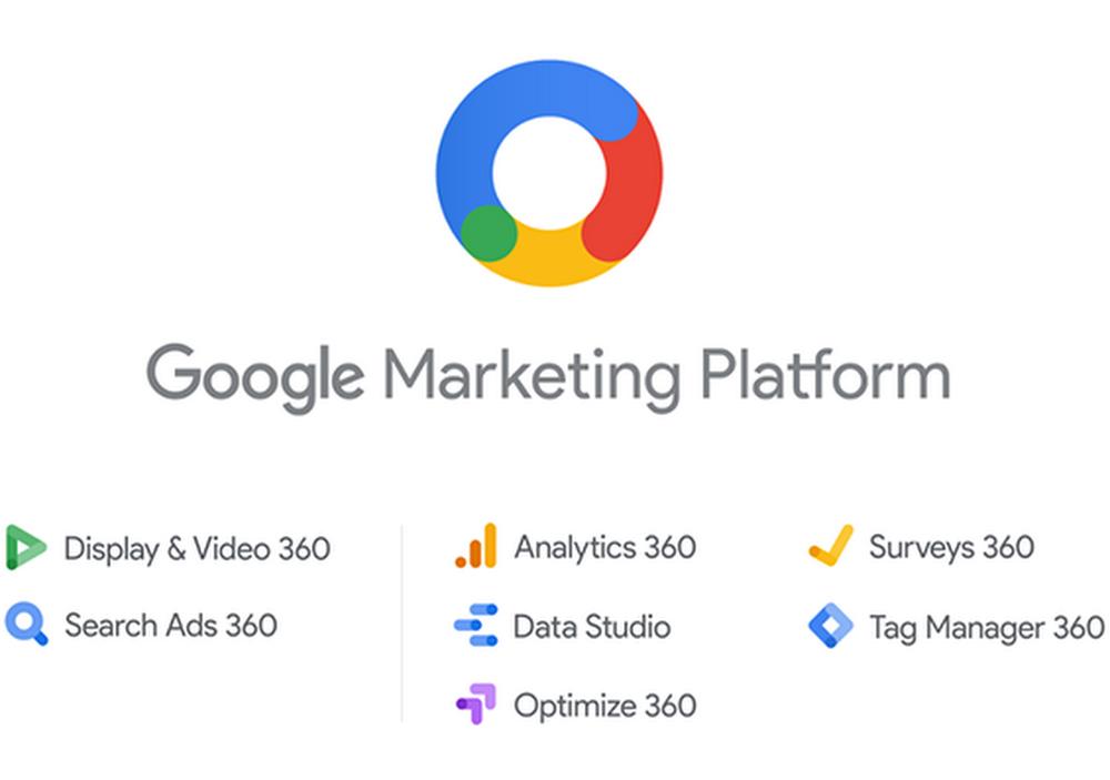 Leveraging the Google Marketing Platform to maximise the