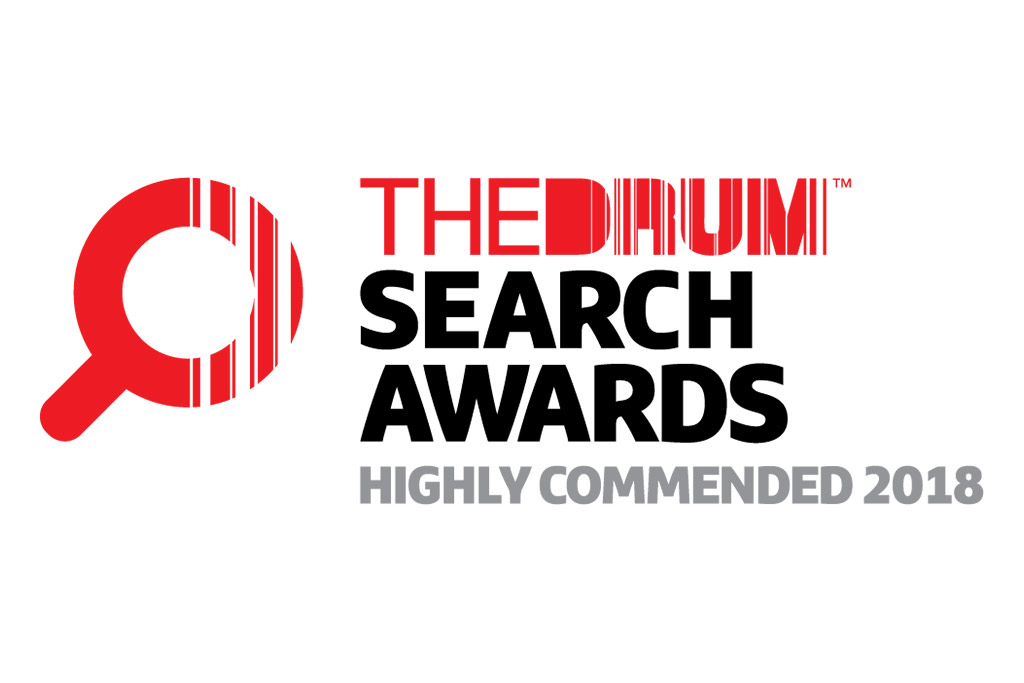 Awards | Award Winning Digital Marketing Agency | Search Laboratory