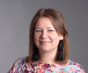 Jennie Lindehoff