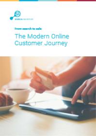 The Modern online Customer Journey - Search Laboratory