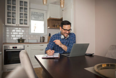 Maintaining company culture in a work from home world