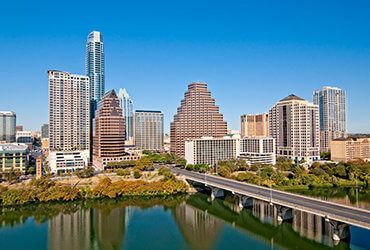 a new office in Austin, Texas